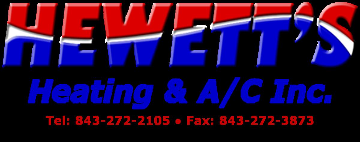 Hewett's HVAC